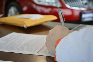 Auto Loans Past-Due are Going up as More Money is Owned