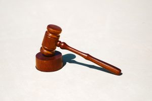 Supreme Court Chooses Appellate Court to Replace Justice