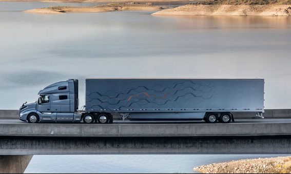 Overhaul The Heavy Duties! Volvo Trucks Undergo Major Recall