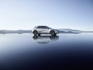 Hyundai Ioniq Electric 5 Car Is Full Of Good News! Like To Know More?