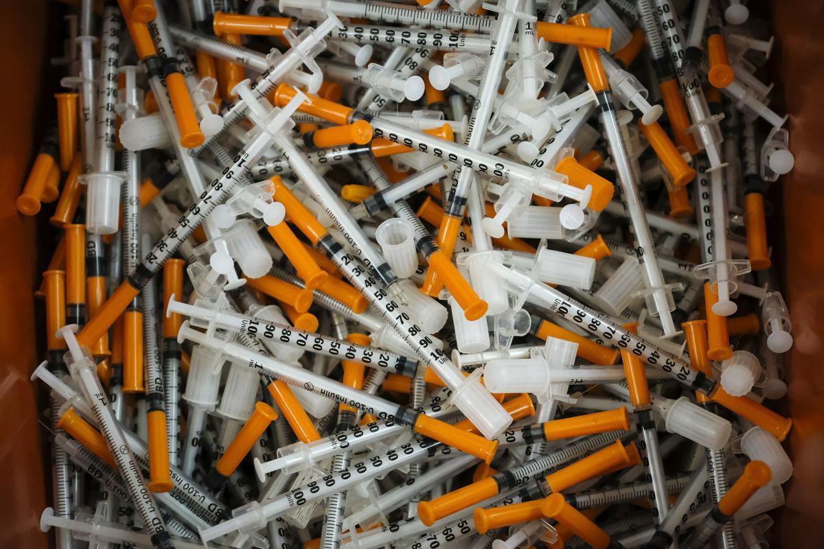 Legalizing Monitored Drug Injection Sites, Democrats Want