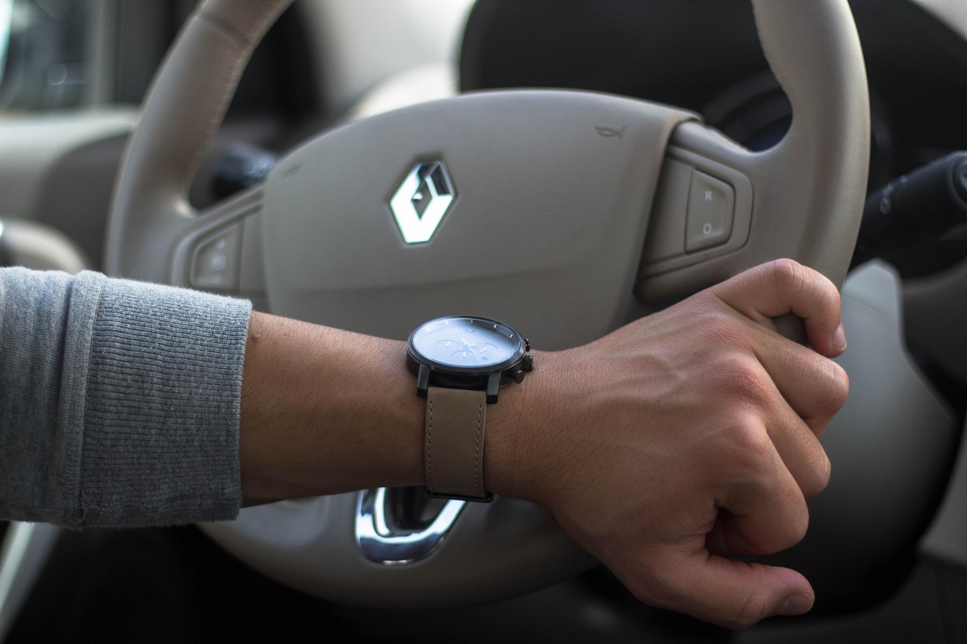 Renault Prepares For EV Production With Their Mégane E-TECH