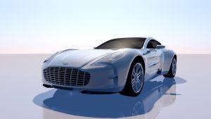 Aston Martin Releases $80,000 Racing Simulator Worth Trying