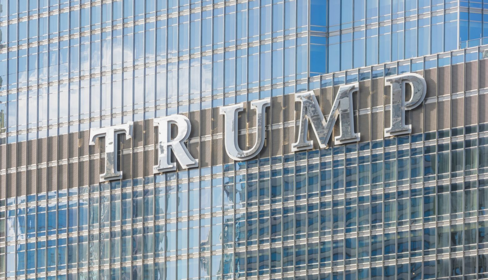 Donald Trump is Due a $1M Tax Refund for his Downtown Skyscraper